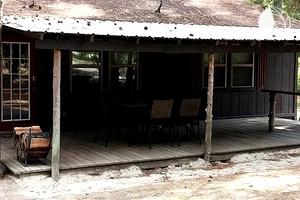 Unique Cabin Rental Texas