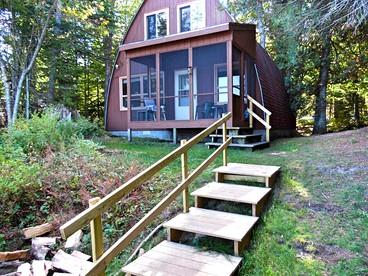 Rent a Pet-Friendly Cabin   Michigan   Glamping Hub