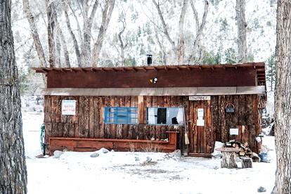 Pet Friendly Cabins in Colorado