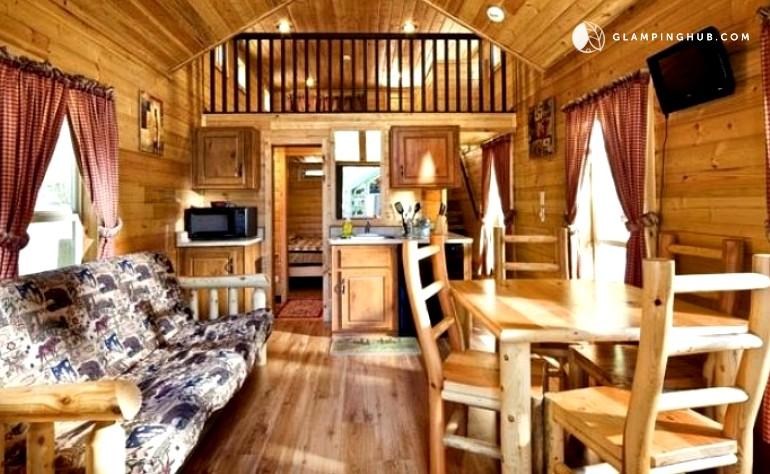 Cozy cabin rental toronto canada for Cozy cabins rentals
