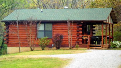 Romantic Cabin Rentals Arkansas Getaways