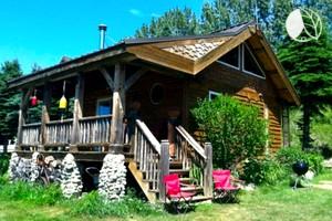 Cabin Rentals In Michigan Glamping Hub