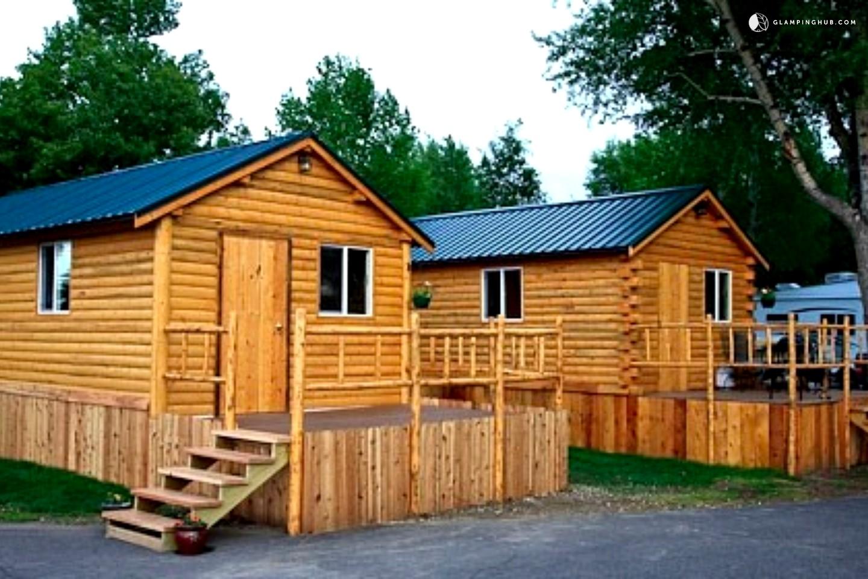 Vacation cabins colorado gunnison cabins for Lakefront cabins colorado