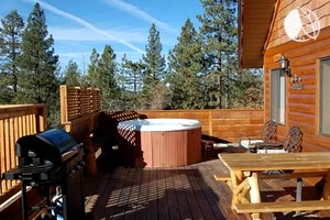 Photo of Cozy, Family-Friendly Cabin in Big Bear, California