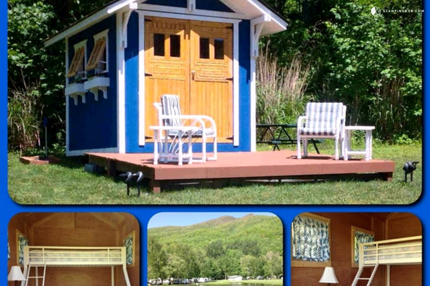 Cozy getaway cabin rental near asheville near north carolina for Asheville nc luxury cabin rentals