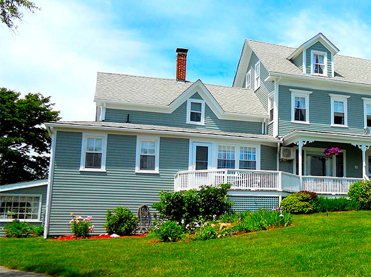 Block Island romantic getaway  (New Shoreham, Rhode Island, United States)
