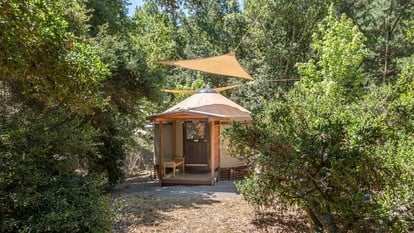 Luxury Camping in Cayucos | Glamping Hub