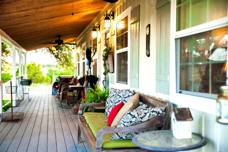 Texas Hill Country Rental  Romantic Getaways in Texas