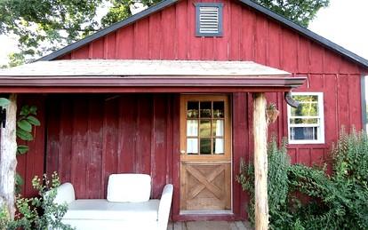 Winter Log Cabins for Rent | Upstate NY | Log Cabin Getaways