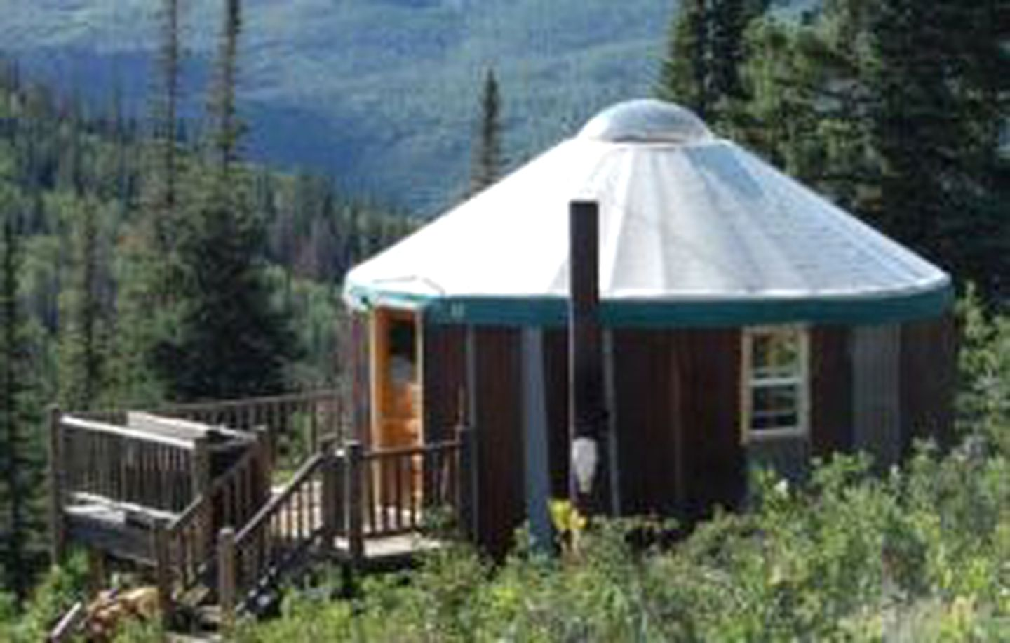 Yurts In Colorado Glamping In Colorado Find state of co homes_description_types_10_plu at the best price. cozy yurt at the gateway to the flat tops in colorado