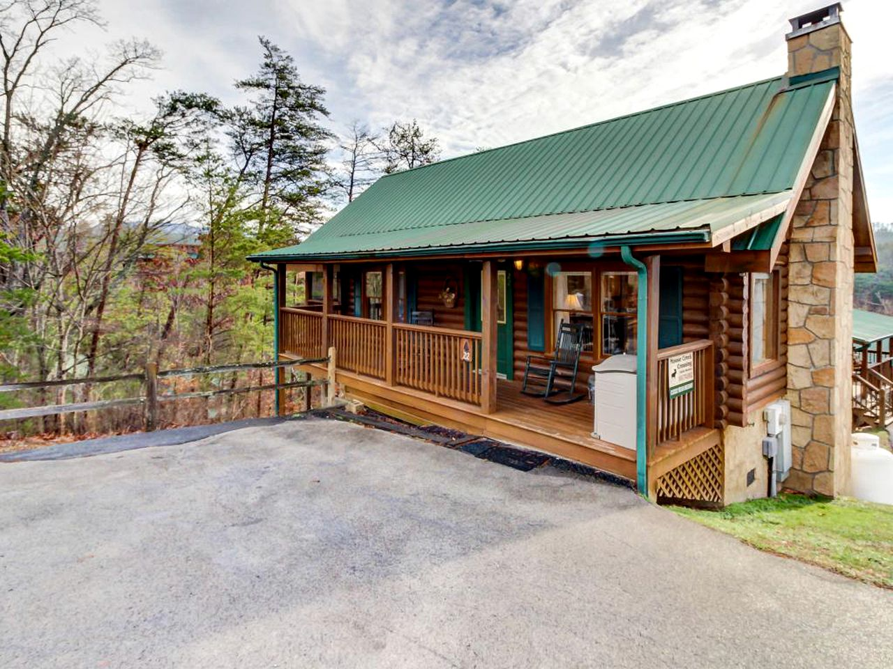 Cabins (Pigeon Forge, Tennessee, United States)
