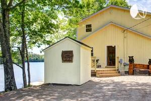 Unique Cabin Rentals Near Acadia National Park