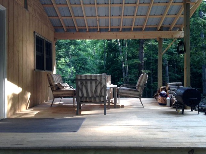 Off The Grid Cabin Rental With Old Fashioned Charm Near Letchworth State Park New York