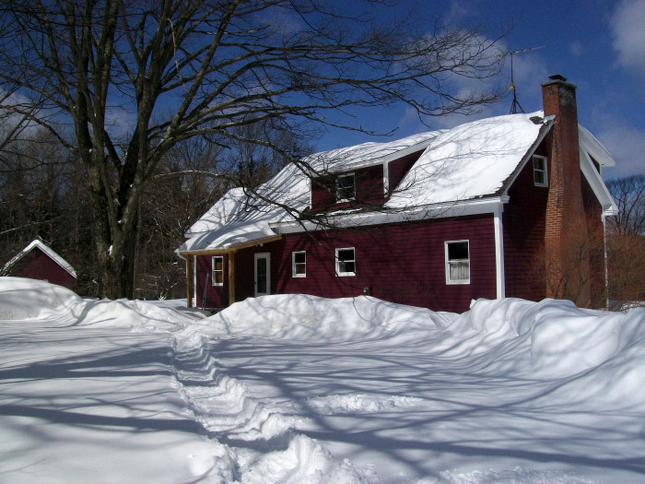 Cottages (Stowe, Vermont, United States)
