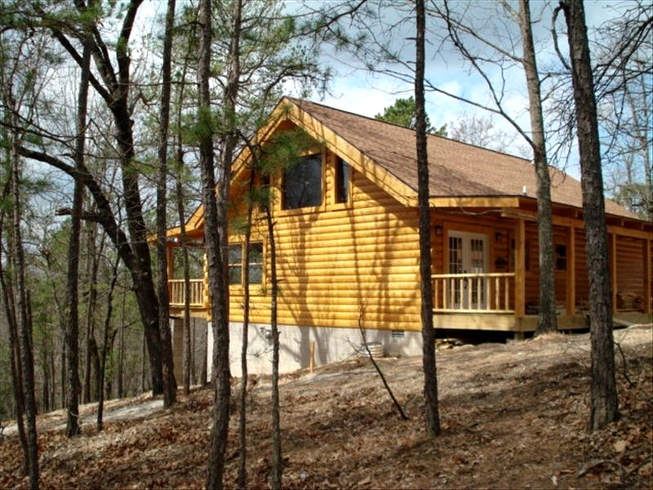 Log Cabins (Branson, Missouri, United States)