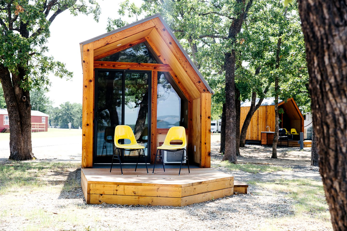 Tiny Houses ( Pottsboro, Texas, United States)