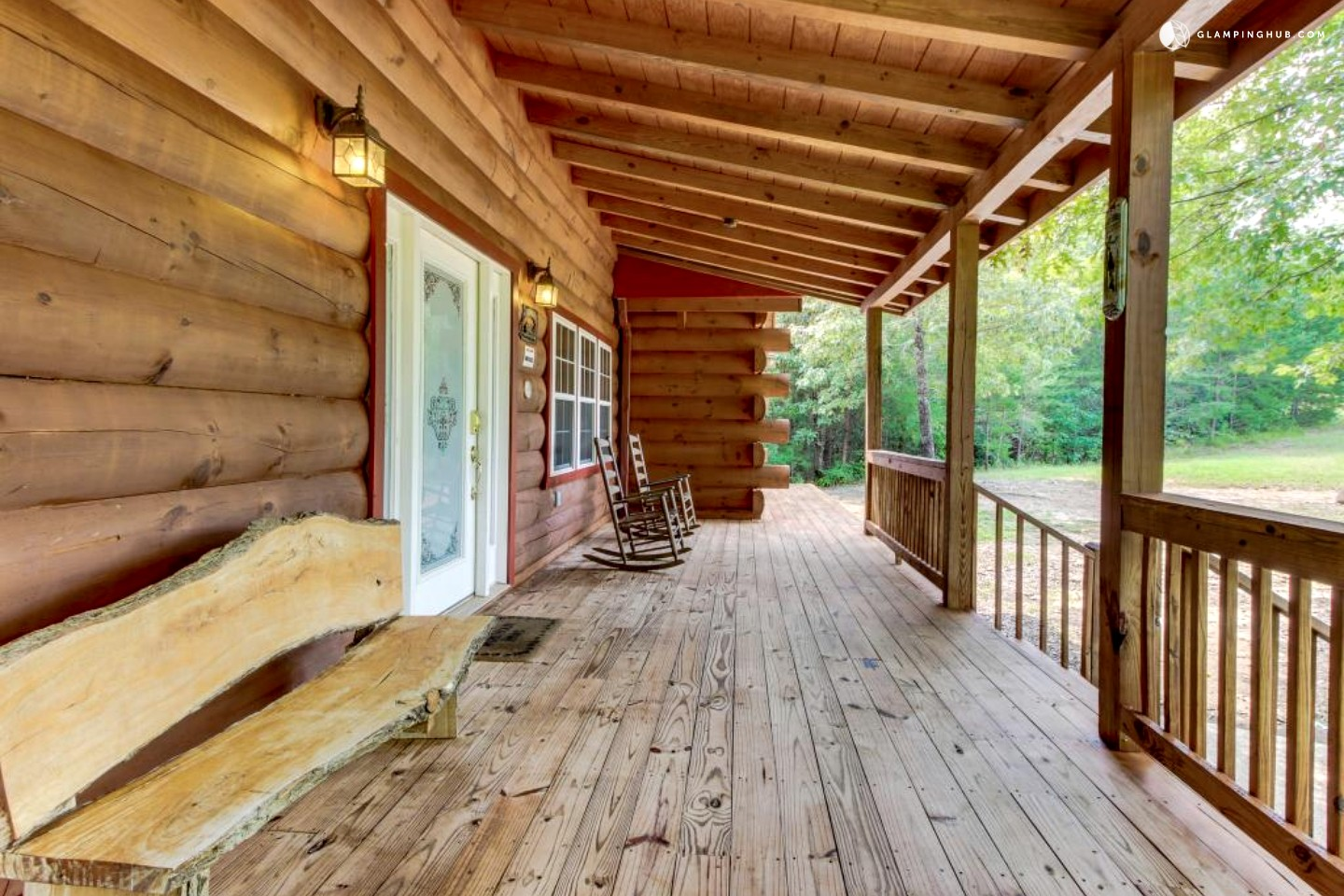 Dog friendly cabin with hot tub near helen georgia - 8 bedroom cabins in north georgia ...