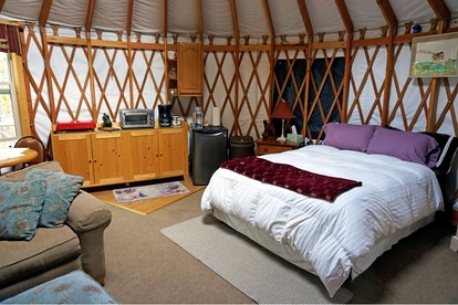 Luxury Camping in Montana | Glamping Hub
