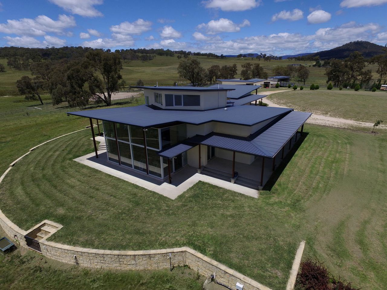 Nature Lodges (Tenterfield, New South Wales, Australia)