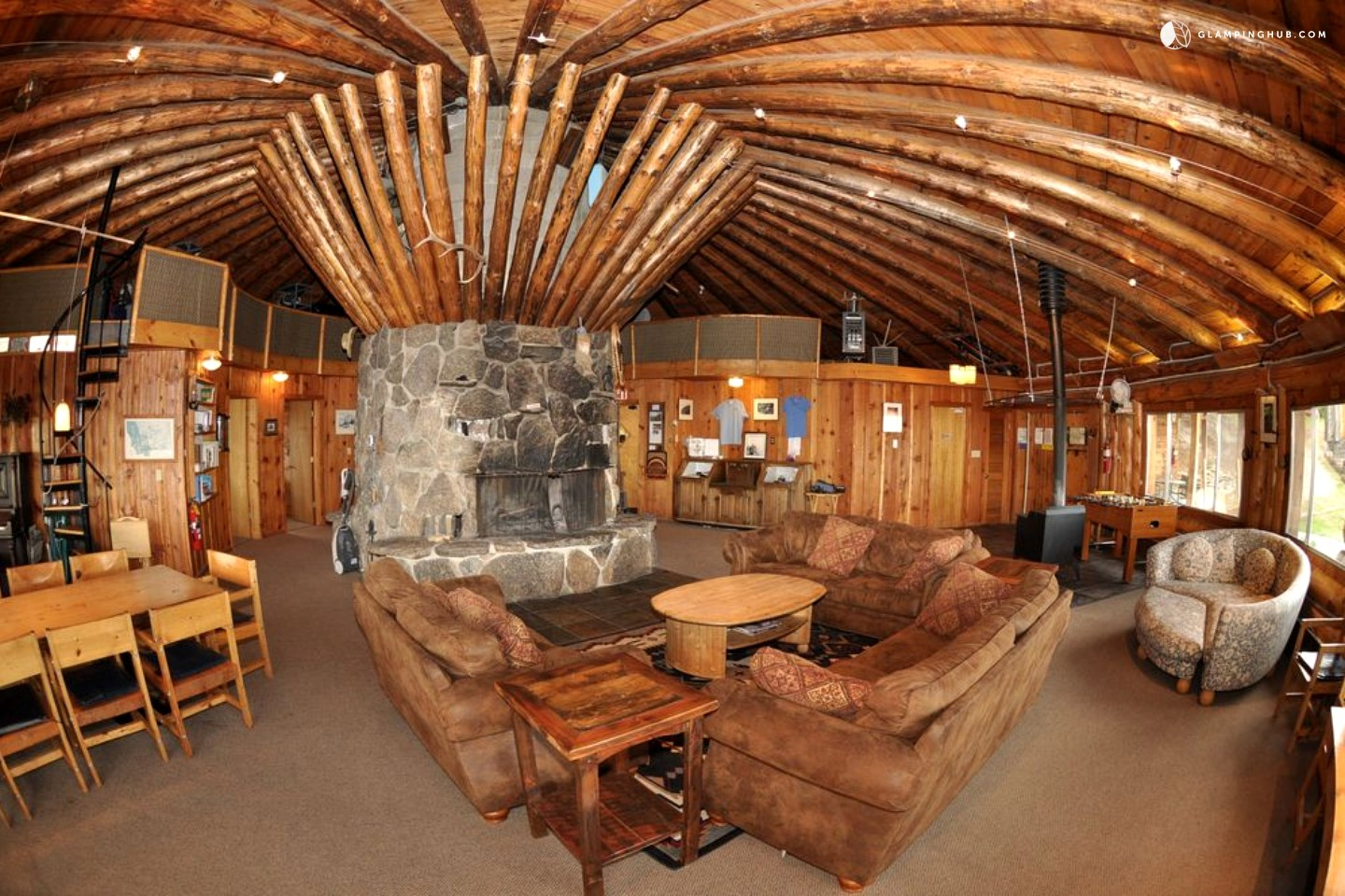 Cabin rental near bitterroot national forest in montana for Alpine lodge