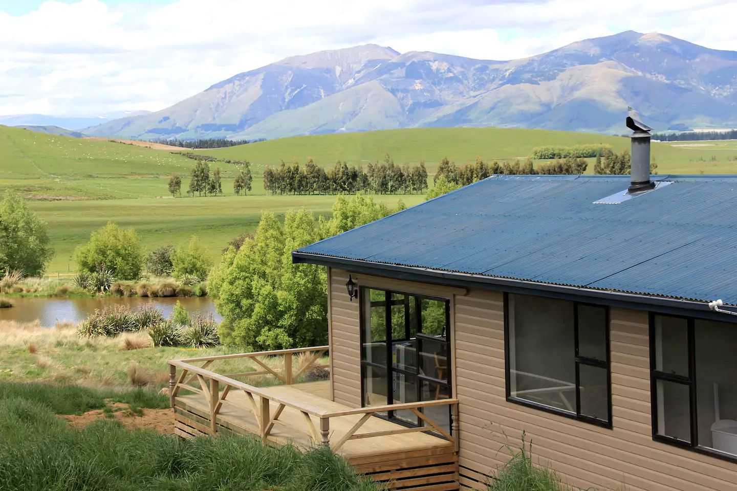 Vacation Rentals (Lumsden, South Island, New Zealand)