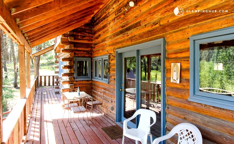 pet friendly near steamboat cabins springs in colorado