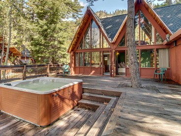 Best Alternative Accommodations Lake Tahoe Lodging Camping Ca