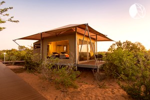 Photo of Eco Beach Glamping Resort, Australia