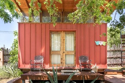 Rustic Cabin Rentals | Texas Hill Country | Glamping Hub
