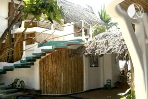 Photo of Eco-Friendly Cabanas right off of Beach in Southern Mexico
