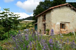 Eco-Friendly Luxury Cottage in Beautiful Countryside, Northern Spain