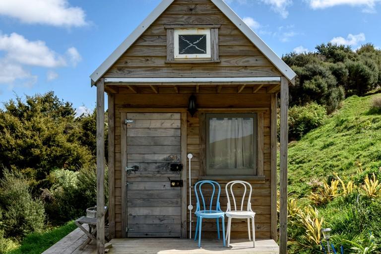 Tiny House Near Mangawhai North Island