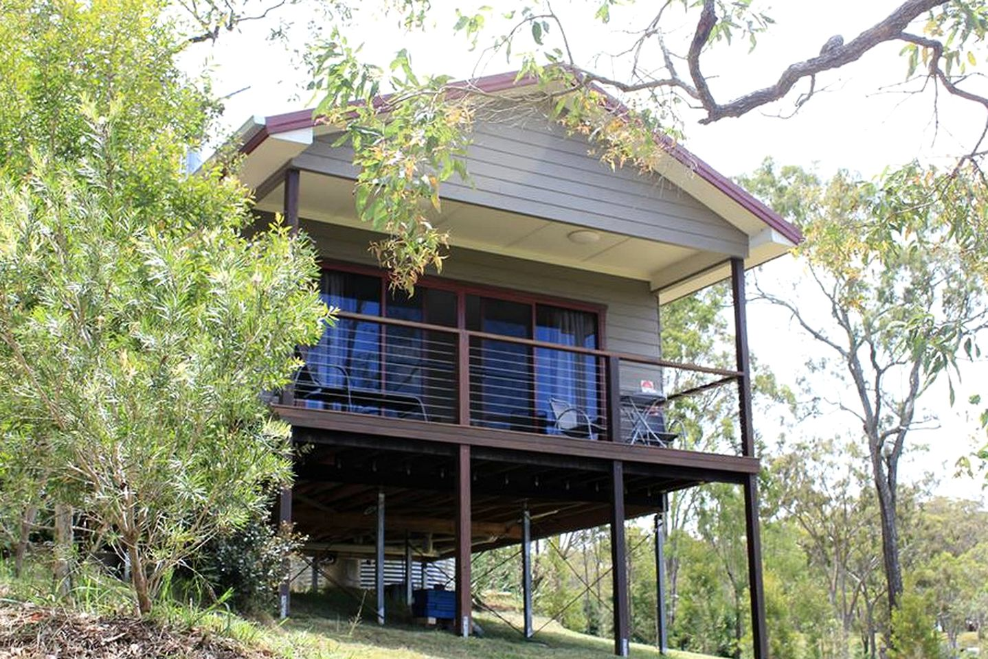 Lovely Toowoomba accommodation for romantic getaways in QLD