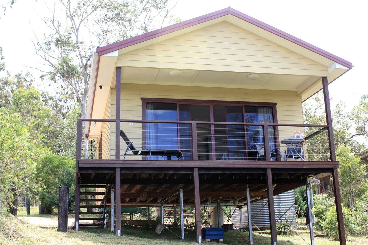 Family-friendly Toowoomba accommodation for fun-filled family getaways in QLD