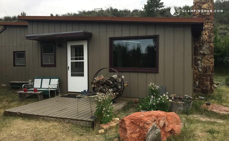 pgr bar paradise bridge cabins lodge wyoming ranch guest rentals cabin