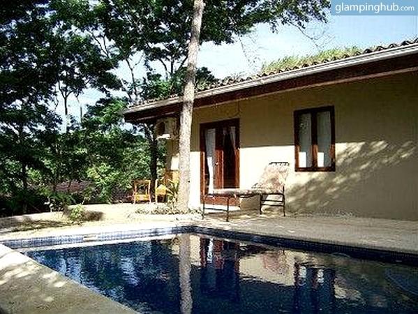 Costa rica beach home rental for Beach house rentals costa rica