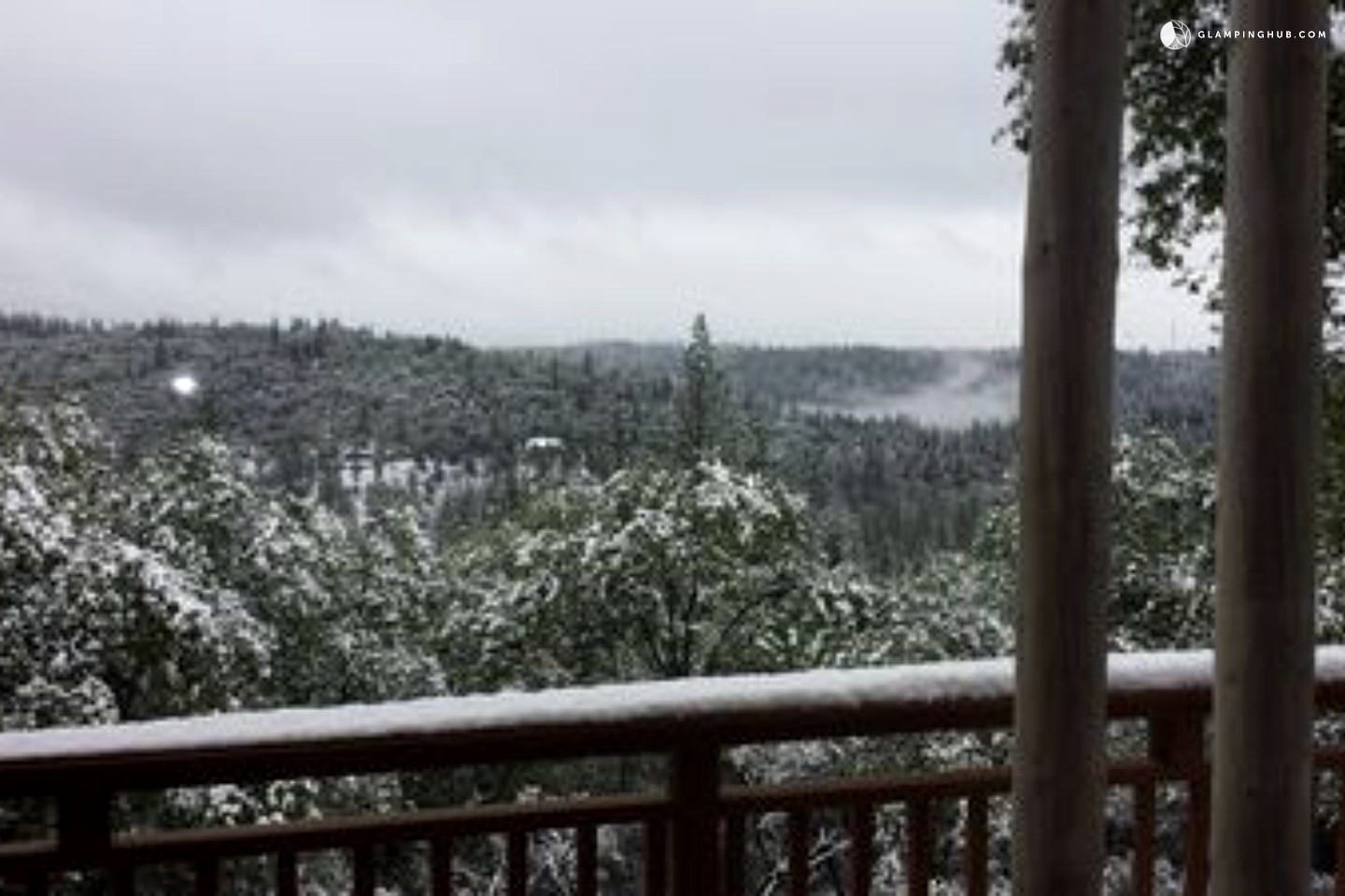 Cottage Rental In Nevada County