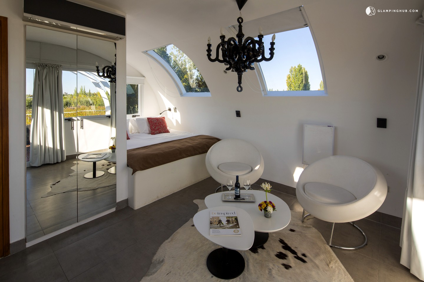 Photo of Entre Cielos - Loft Suite