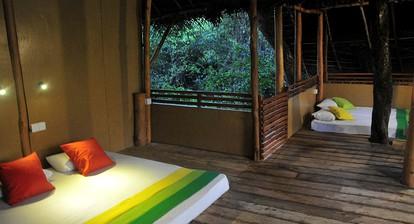 Best Luxury Camping Where To Go In Sri Lanka