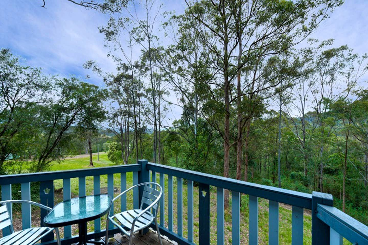 Lovely Barrington Tops cabin thats's ideal for a couple's retreat | NSW holidays