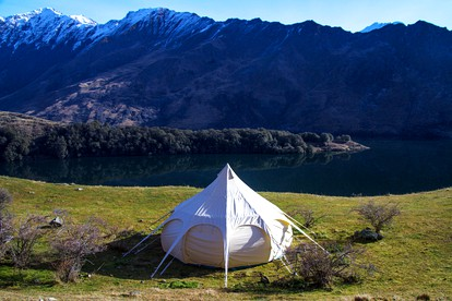 Luxury Camping in New Zealand | Glamping Hub