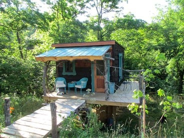 Luxury Camping in Southeast   Glamping Hub