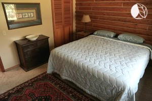 Photo of Family and Horse-Friendly Vacation Rental near Yosemite
