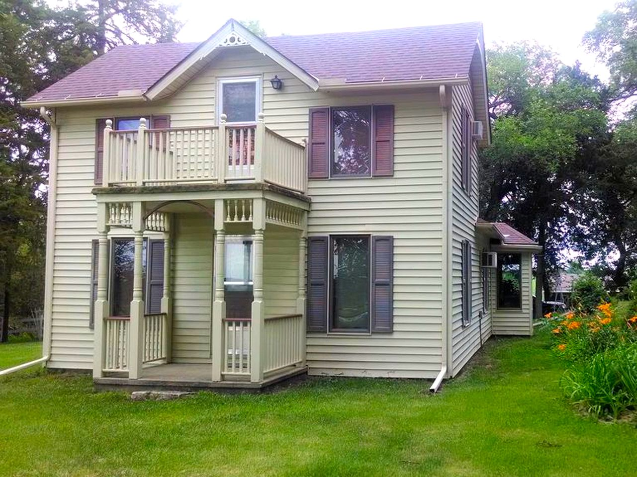 Vacation Rentals (Weeping Water, Nebraska, United States)