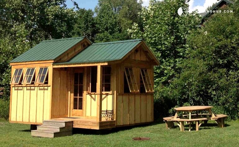 cabin rental near pisgah national forest north carolina