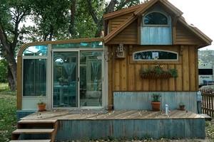 Tiny House Rentals In Colorado