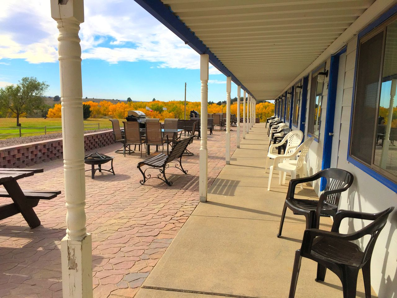 Peaceful Vacation Rental for Four near Lake McConaughy (Lewellen, Nebraska, United States)