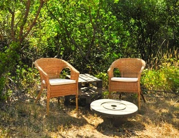 Fantastic Best Luxury Camping Where To Go In Portugal Ibusinesslaw Wood Chair Design Ideas Ibusinesslaworg