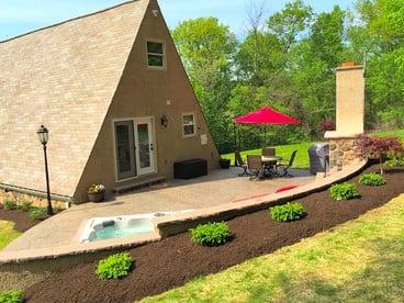 Luxury Cabin Rentals   Poconos, PA   Glamping Hub
