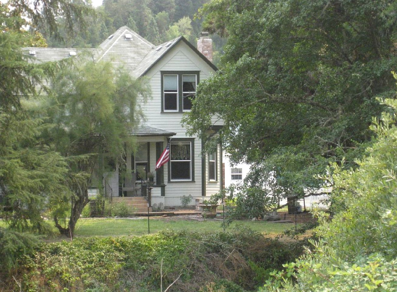 Vacation Rentals (Roseburg, Oregon, United States)